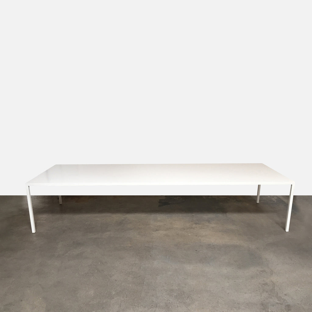 Tense Dining Table, Dining Table - Modern Resale