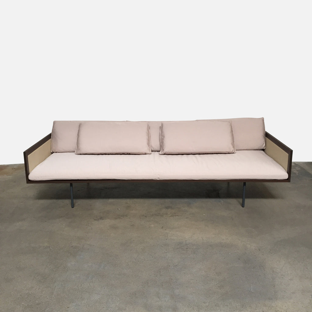 Loom Outdoor Sofa, Outdoor Sofa - Modern Resale