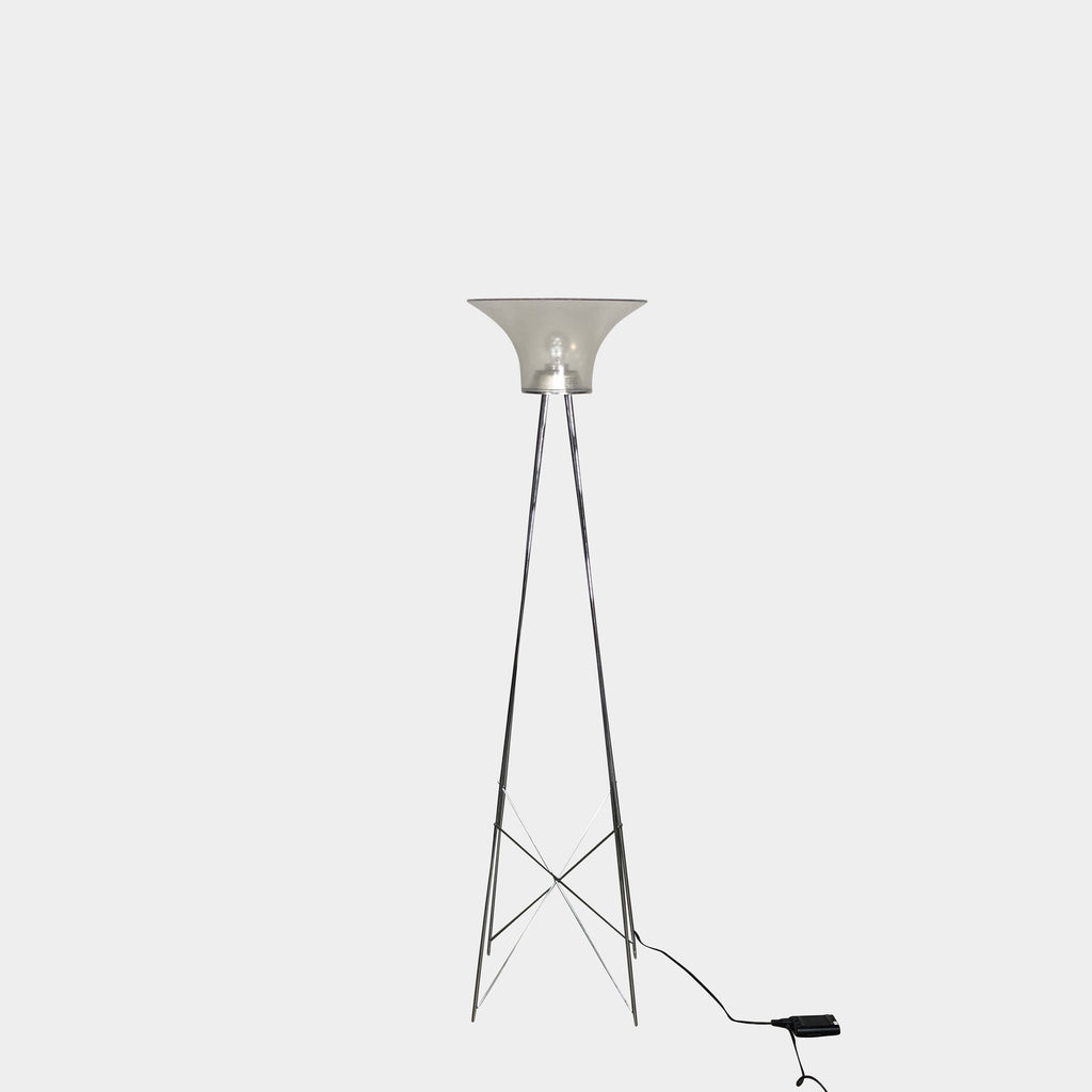 Flos Max Floor Lamp By Rodolfo Dordoni