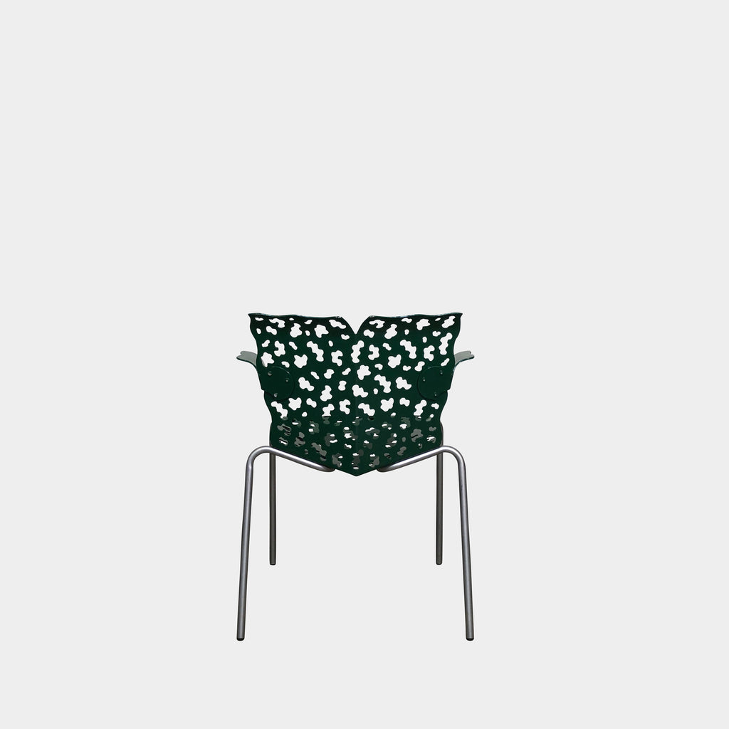 Ron Arad Green Outdoor Chair