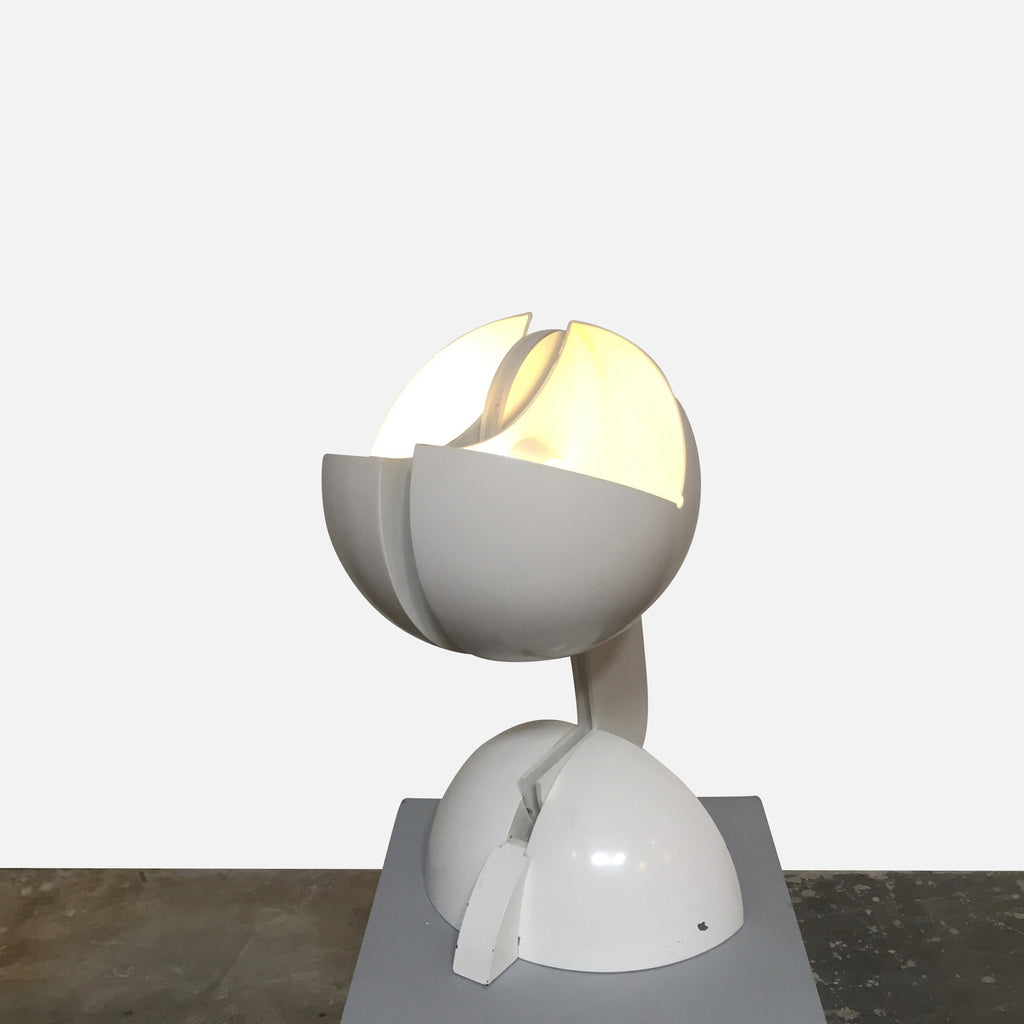 Ruspa Table Lamp, Table Lamp - Modern Resale