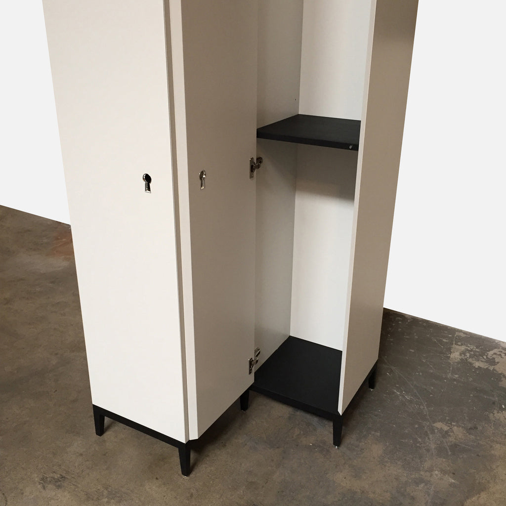 45 Contenitore Storage Unit, Console - Modern Resale