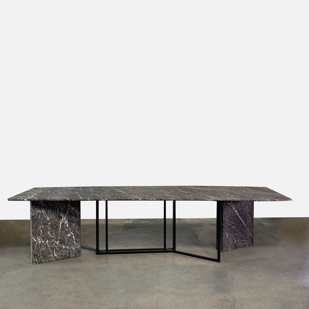 Custom Marble Dining Table