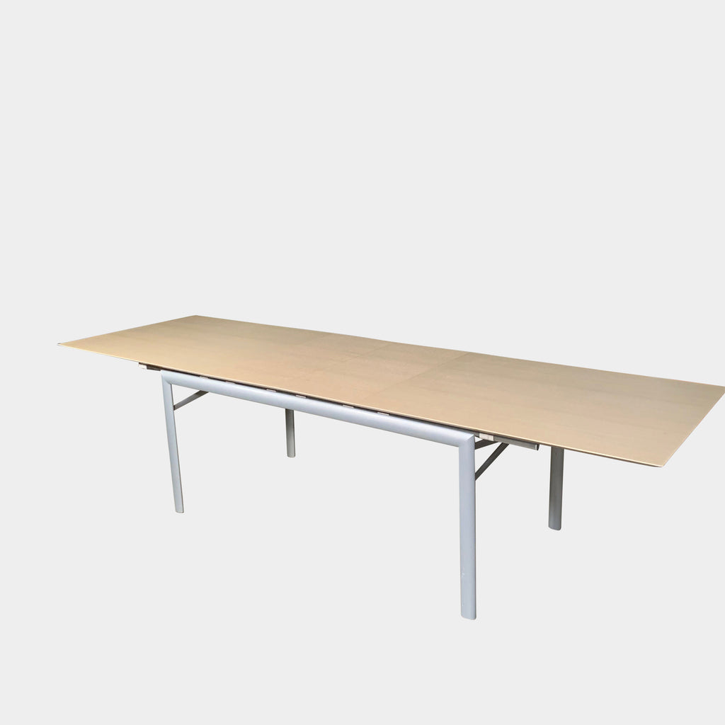 Ligne Roset Light Wood Brera Extendable Dining Table | Consignment