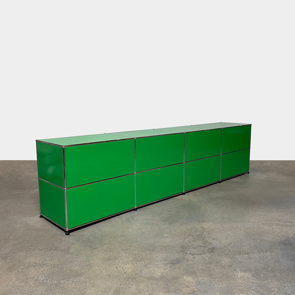 Haller Office Cabinet / Console, Office - Modern Resale