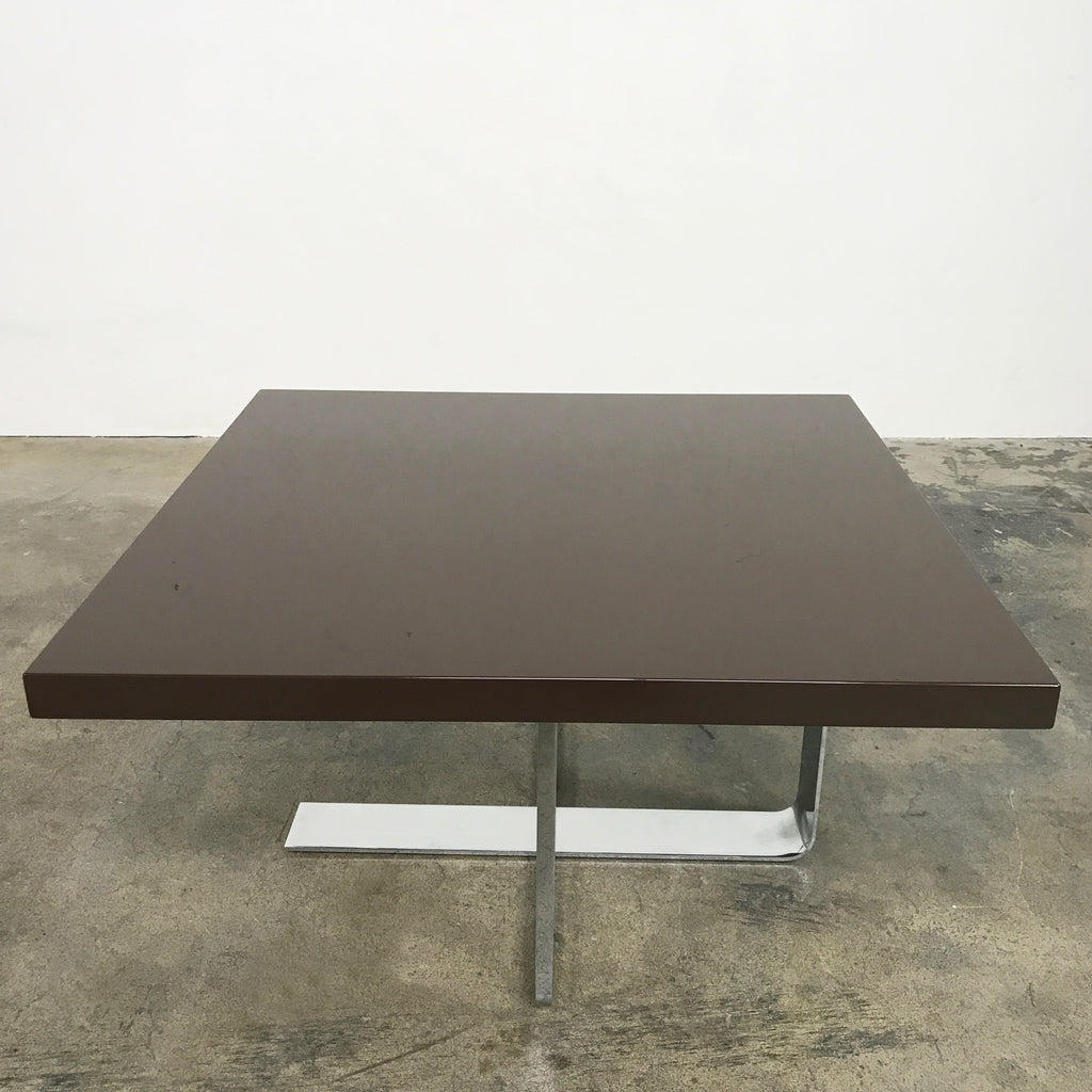 Place 4 Square Side Table, Coffee Table - Modern Resale