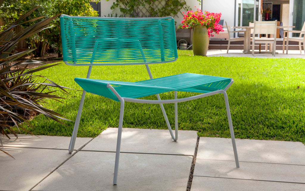Atacama Outdoor Lounge Chairs, Lounge Chair - Modern Resale