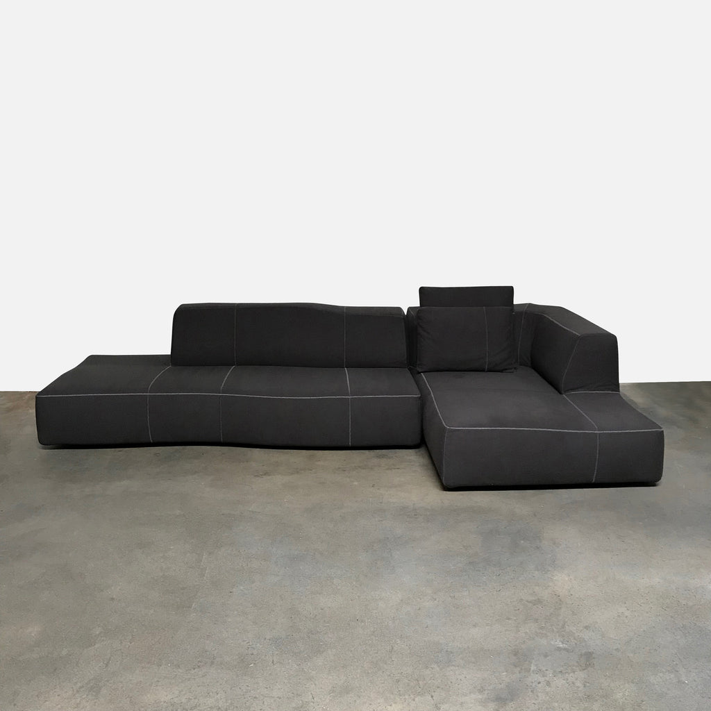 Bend Sectional, Sofa - Modern Resale