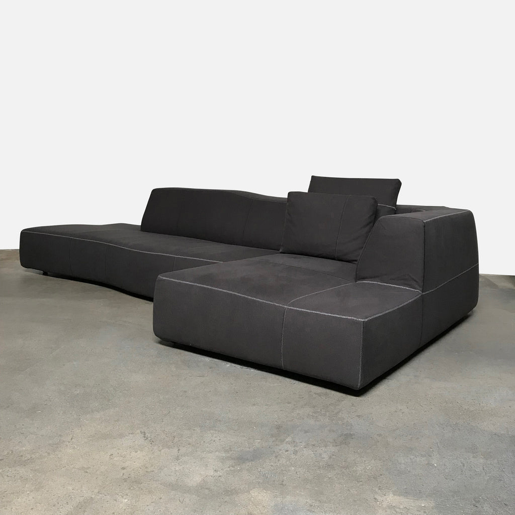 B&B Italia Bend Sectional by Patricia Urquiola