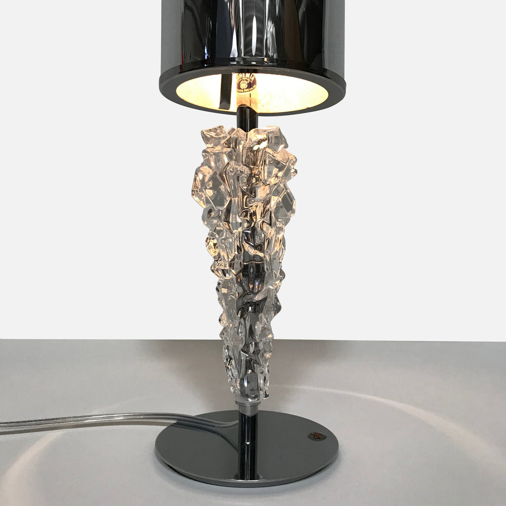 Subzero Table Lamp, Table Lamp - Modern Resale