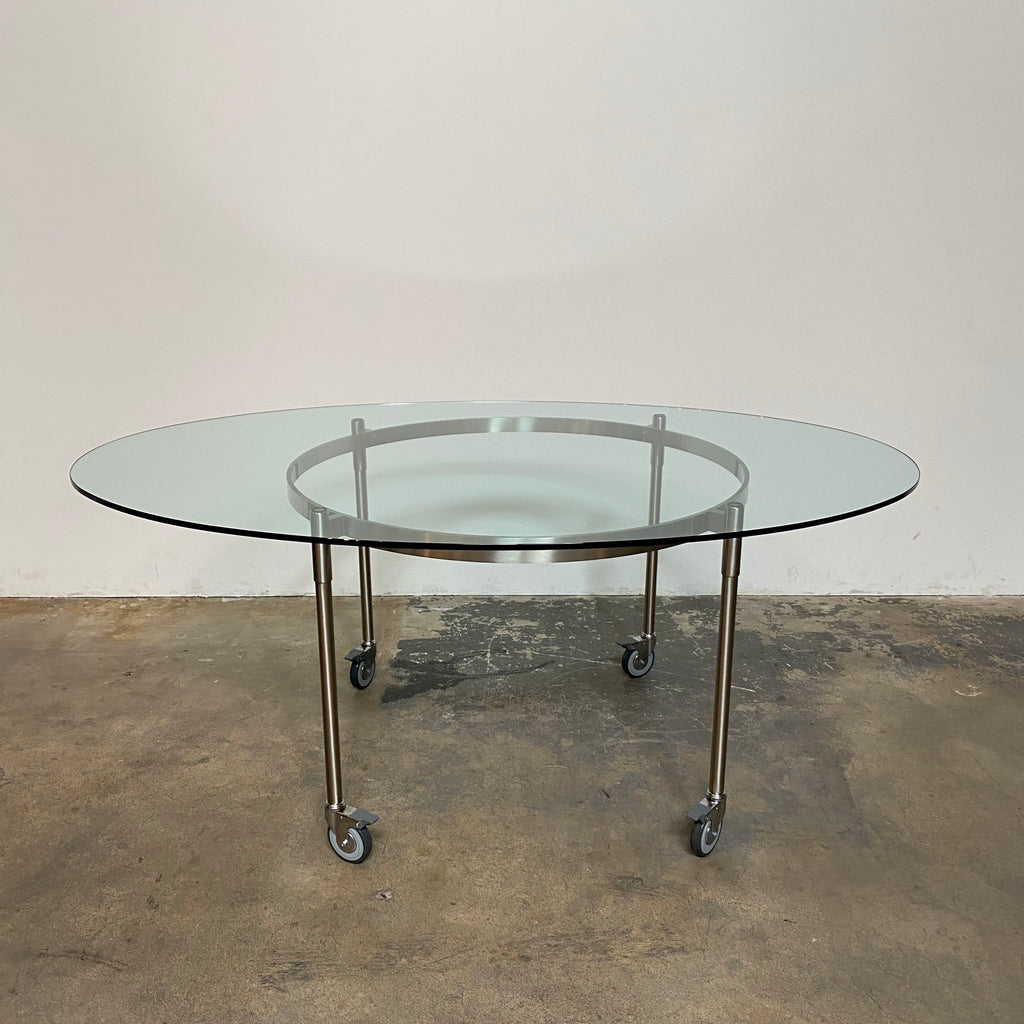 Ito Dining Table, Dining Table - Modern Resale