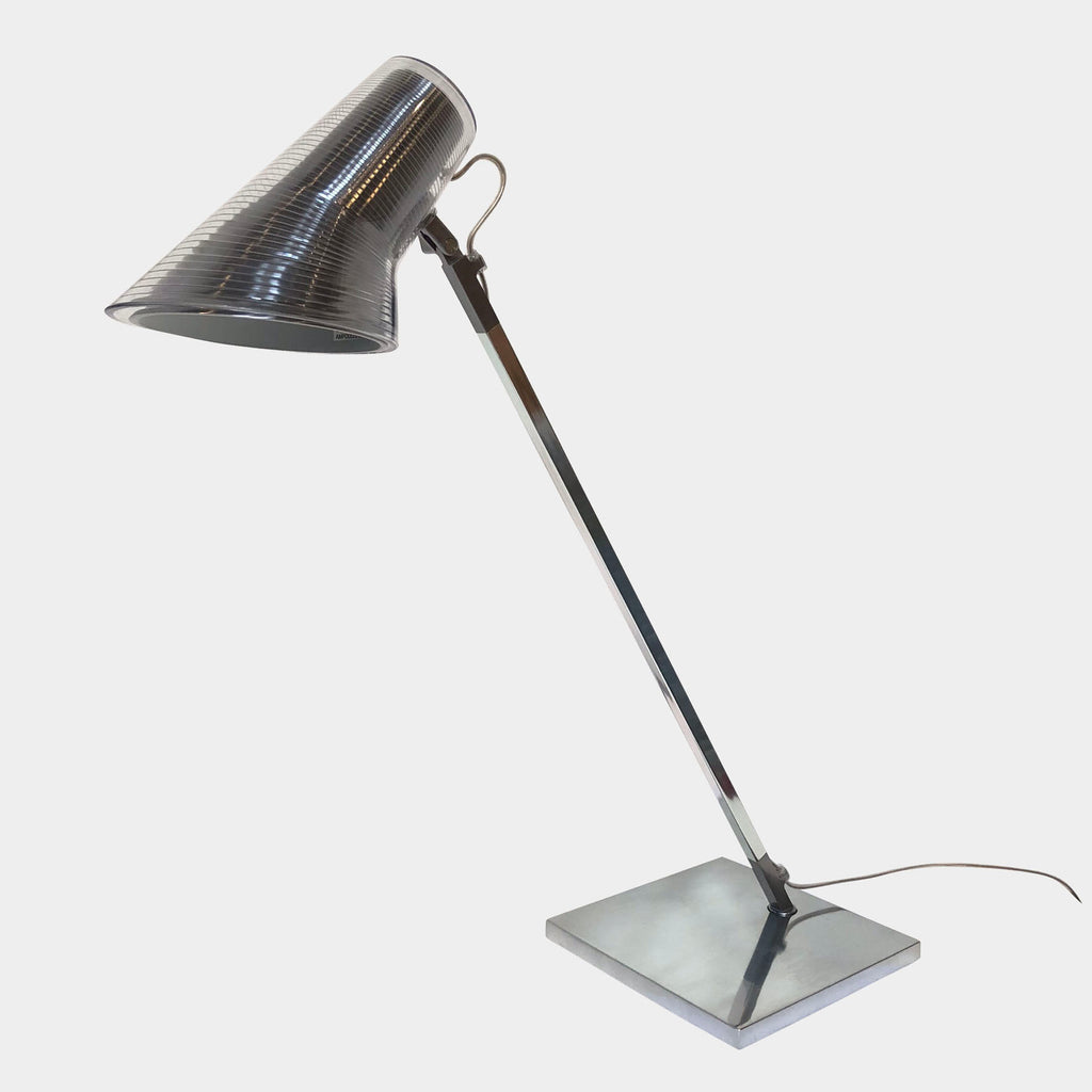 Flos – Kelvin T Adjustable Table Lamp with Base
