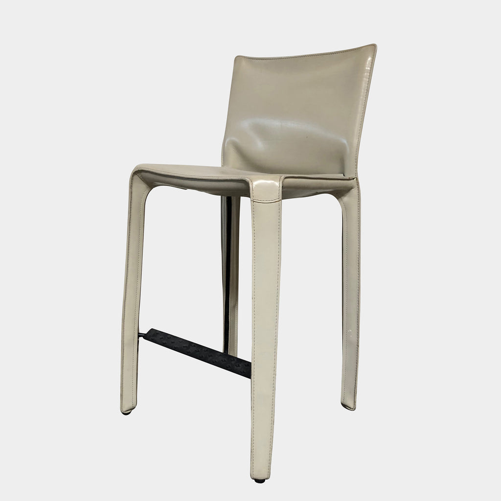 Cab 410 Bar Stool, Bar Stool - Modern Resale
