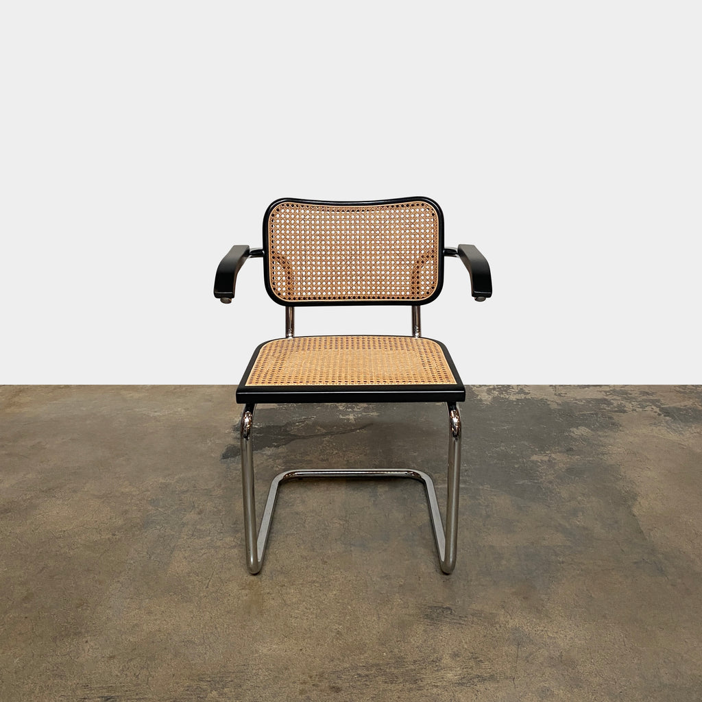 Cesca Armchair, Chair - Modern Resale