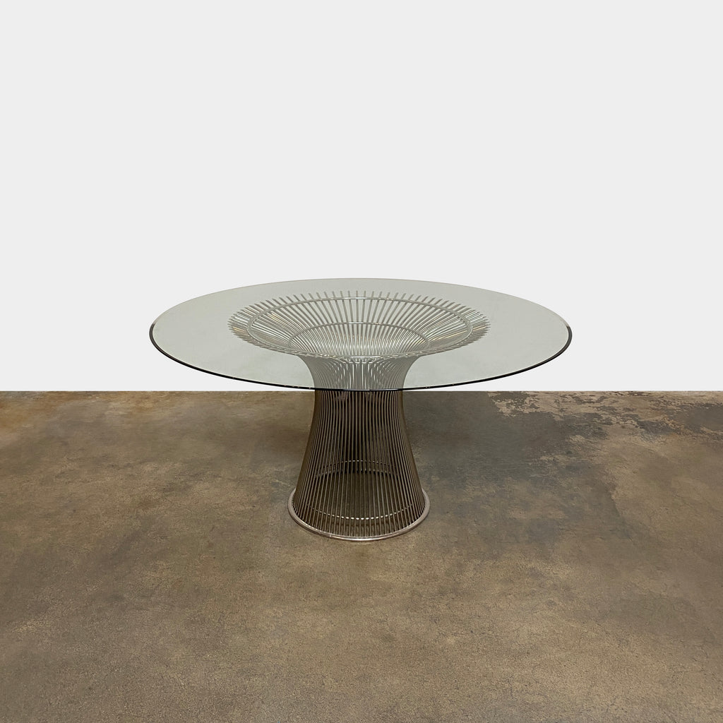 Platner Dining Table, Dining Table - Modern Resale