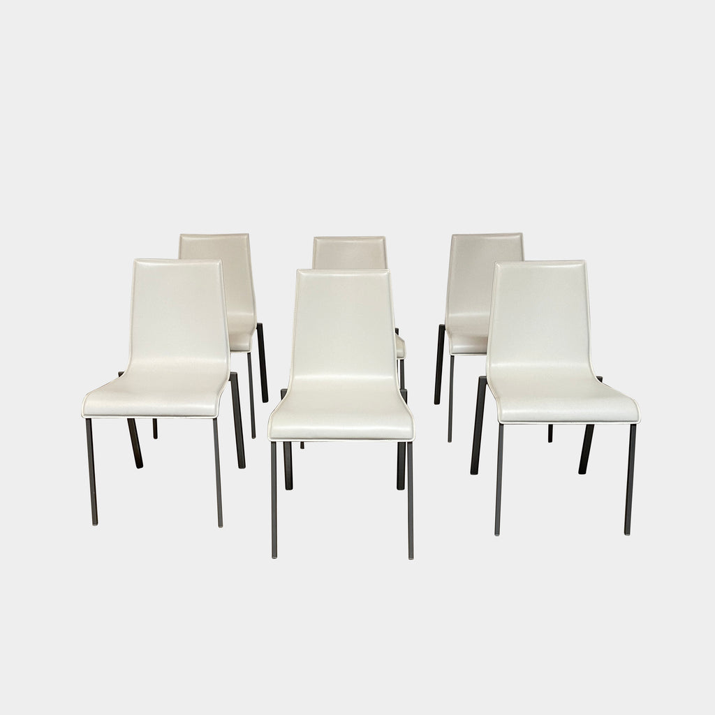 Zoe Dining Chair Set, Dining Chair - Modern Resale