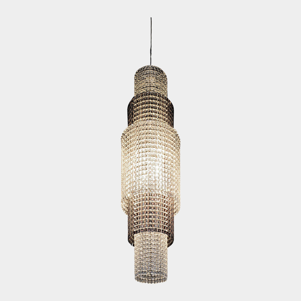 Opus Chandelier, Ceiling Light - Modern Resale
