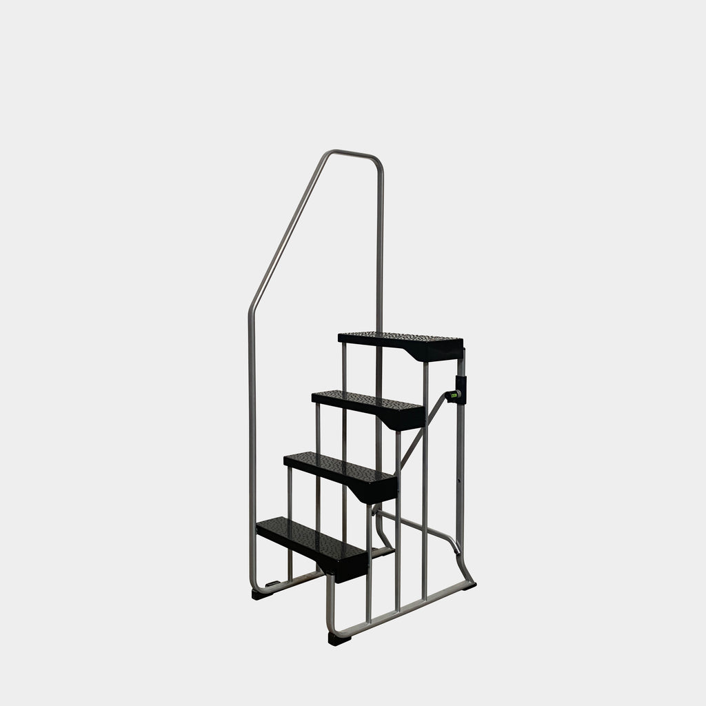 Scalo Step Ladder, Step Ladder - Modern Resale