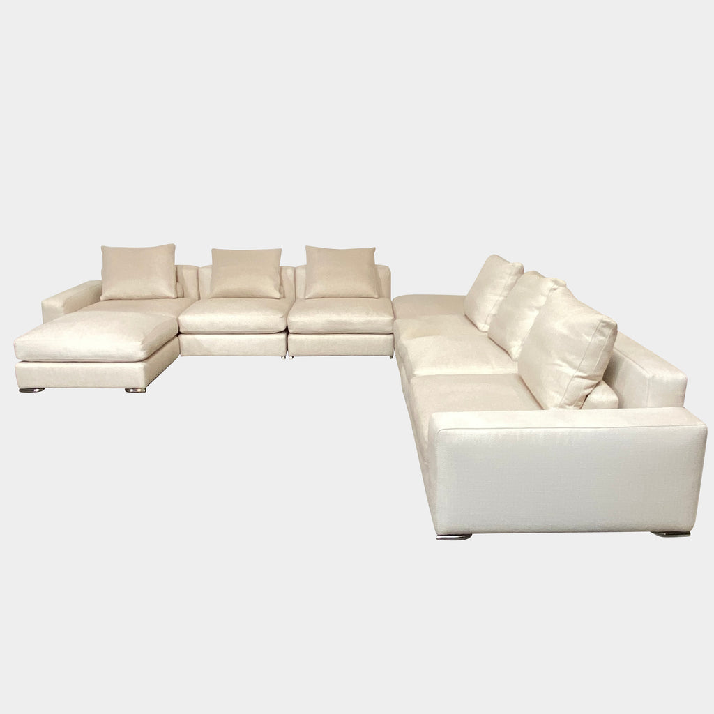 Jagger Sectional, Sectional - Modern Resale