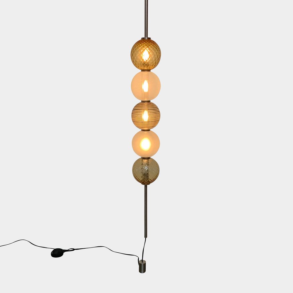 Abaco 5 Suspension Fixture, Ceiling Light - Modern Resale