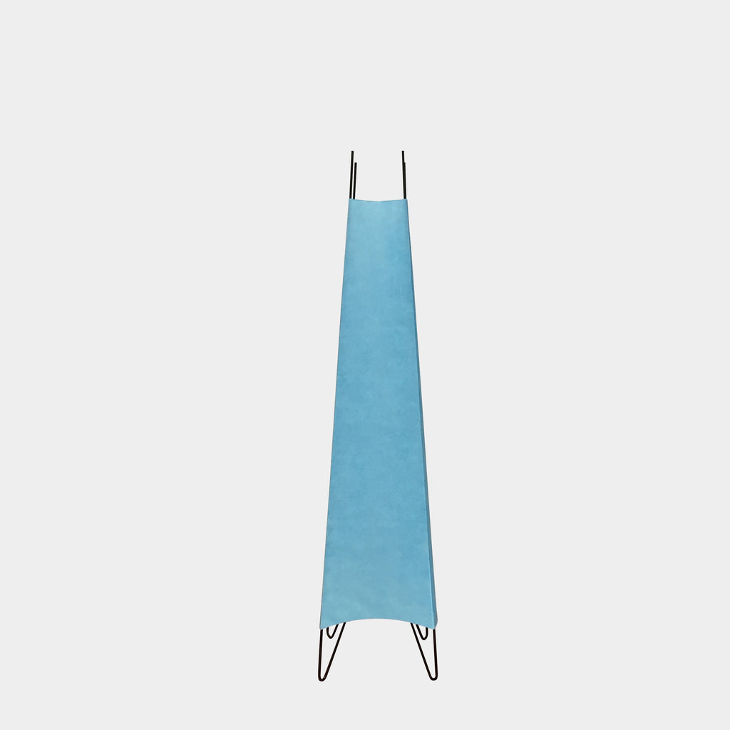 Maya Blue Table Lamp