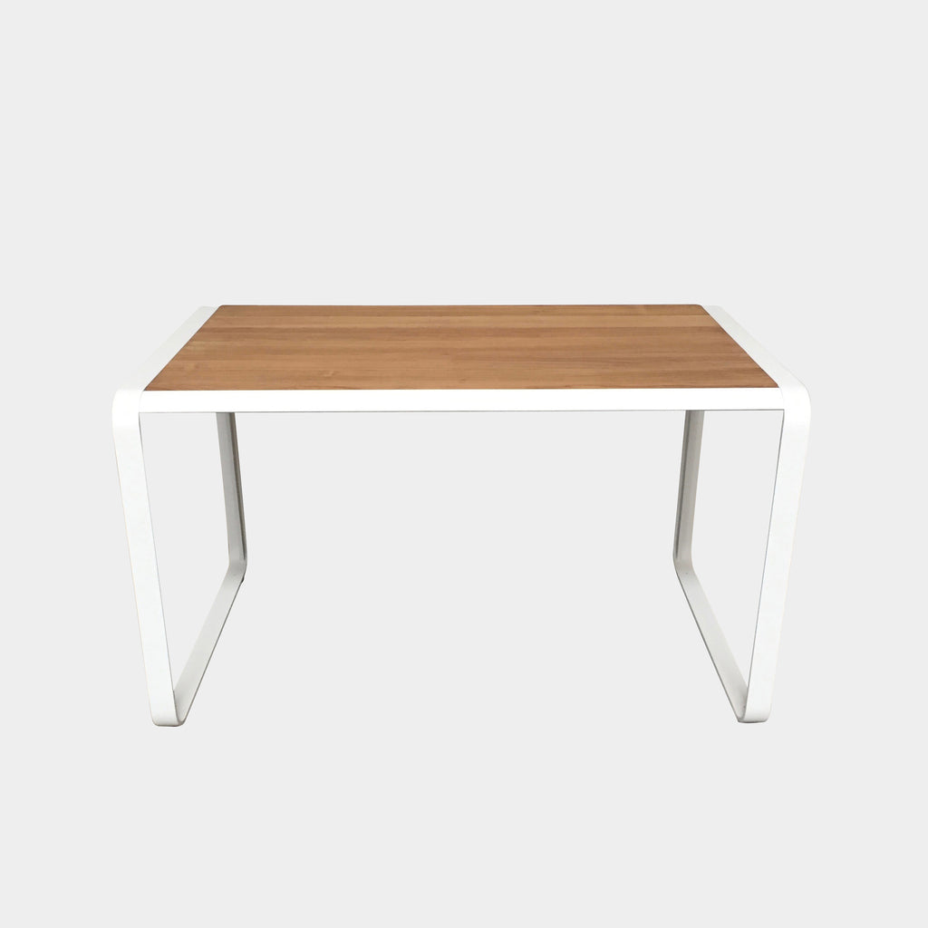 Lebello Skin Outdoor Dining Table