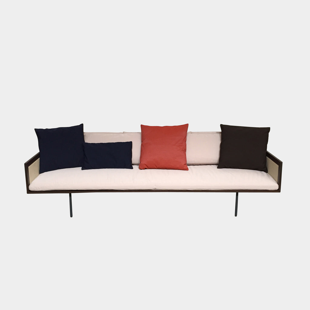 "Potocco ""Loom"" Outdoor Sofa by David Lopez Quincoces, 2017 - For Sale Los Angeles"