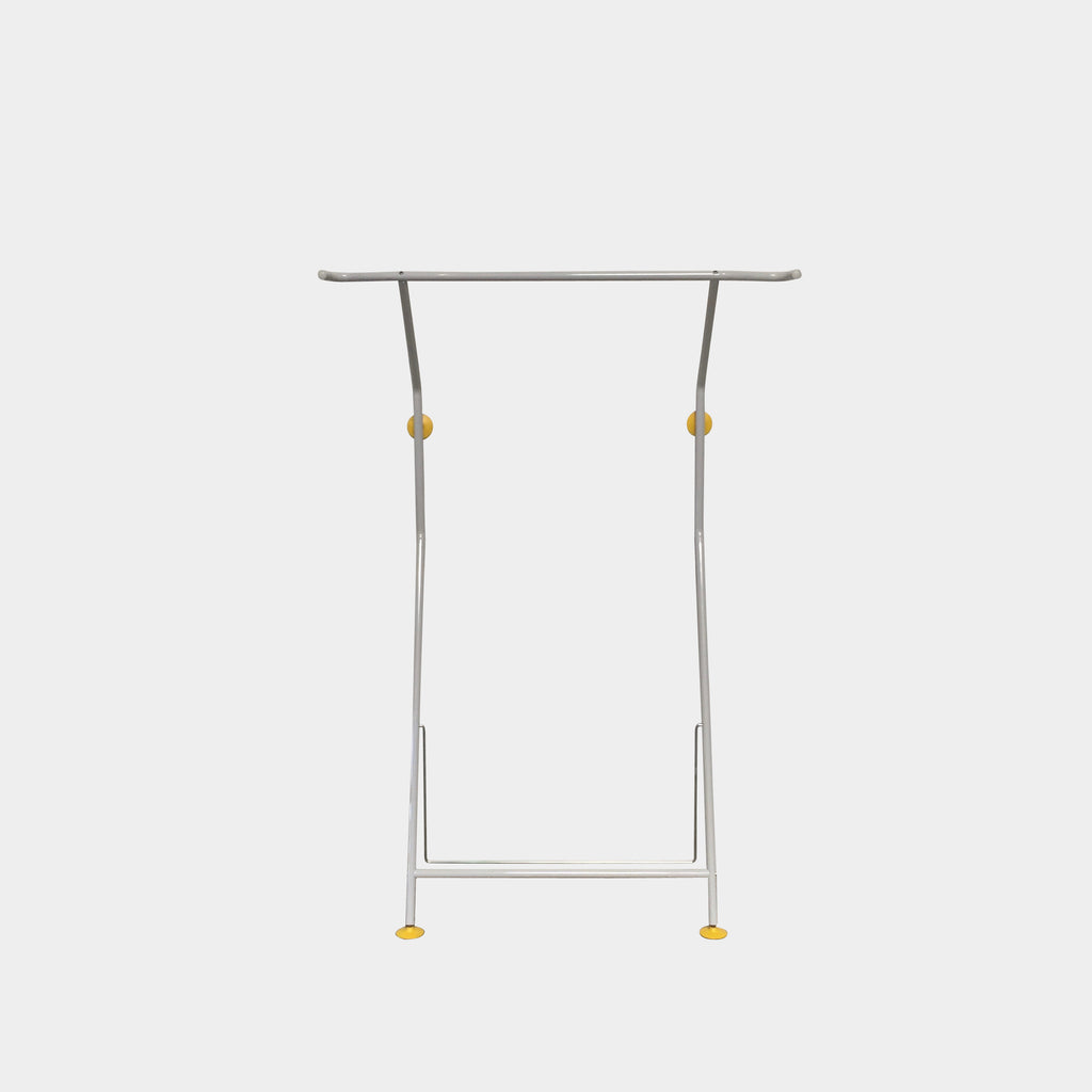 Driade Tauromachia Leaning Clothes Rack by Alfredo Haberli