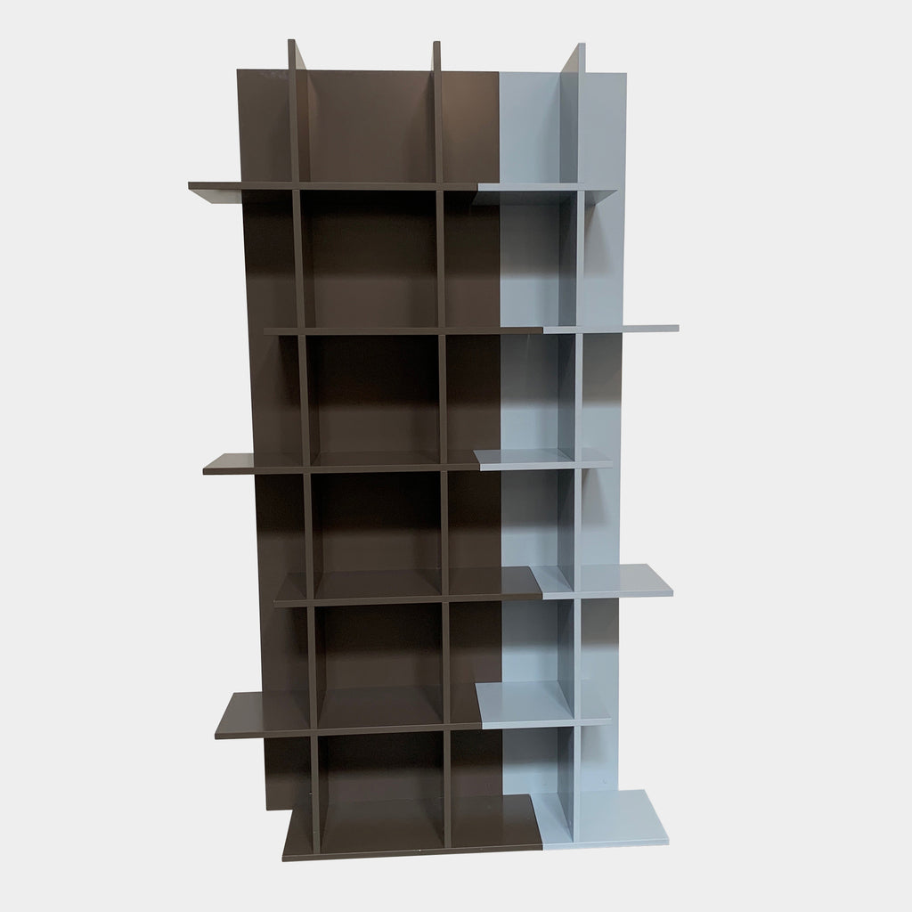 Oka Bookshelves (Set of 2) - Modern Resale