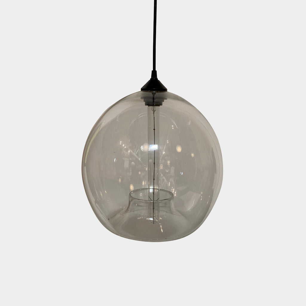 Stamen Pendant Light (Clear), Ceiling Light - Modern Resale