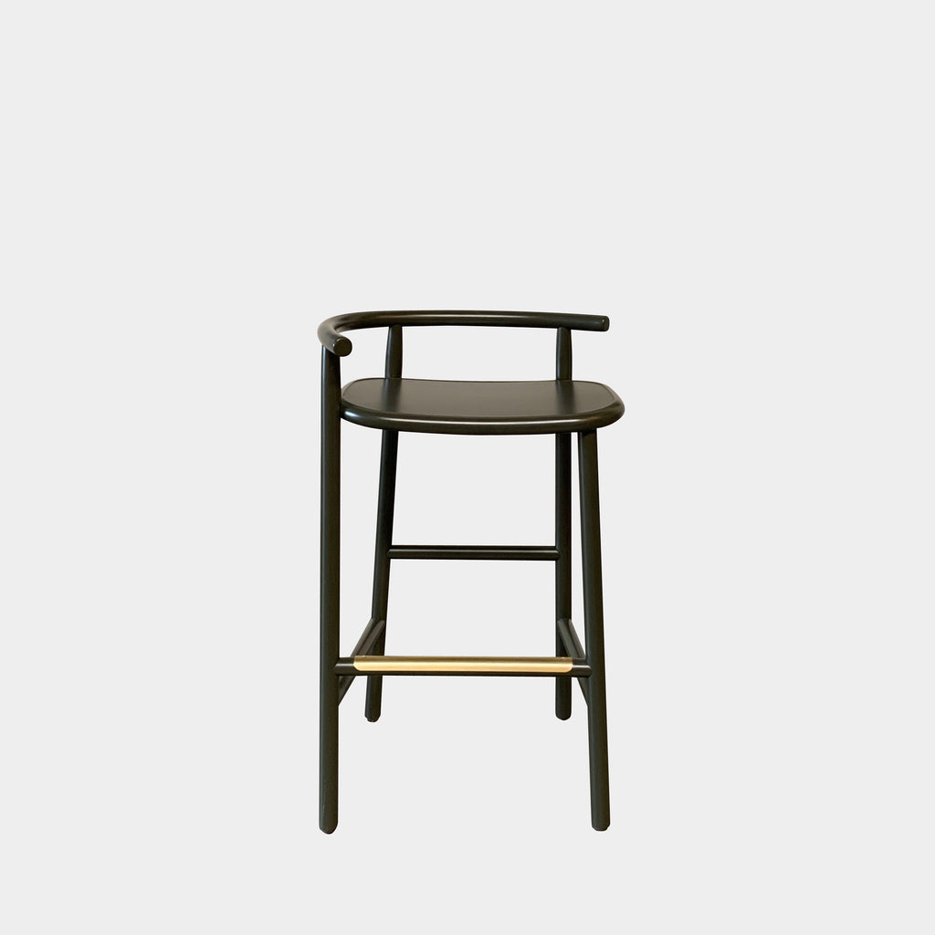 Single Curve Barstool (Set of 4)