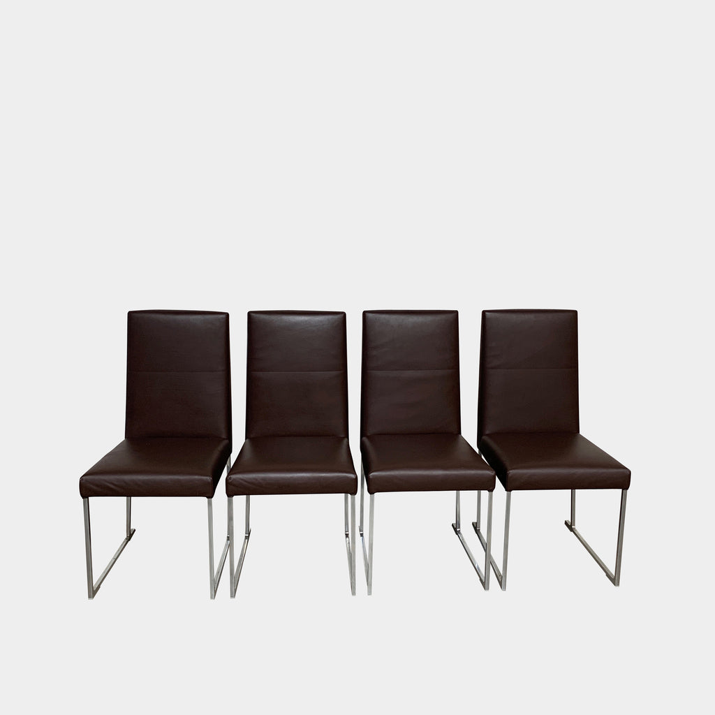Solo Dining Chairs (Set of 4)