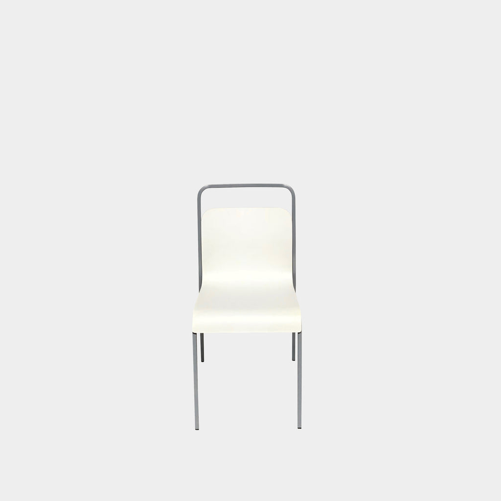 White Dining Chairs (2 In Stock)
