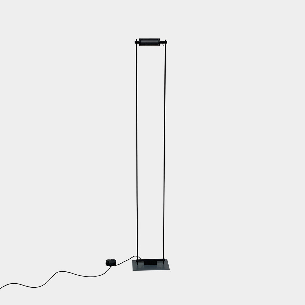 Nemo 'Logo' Floor Lamp by Mario Barbaglia & Marco Colombo