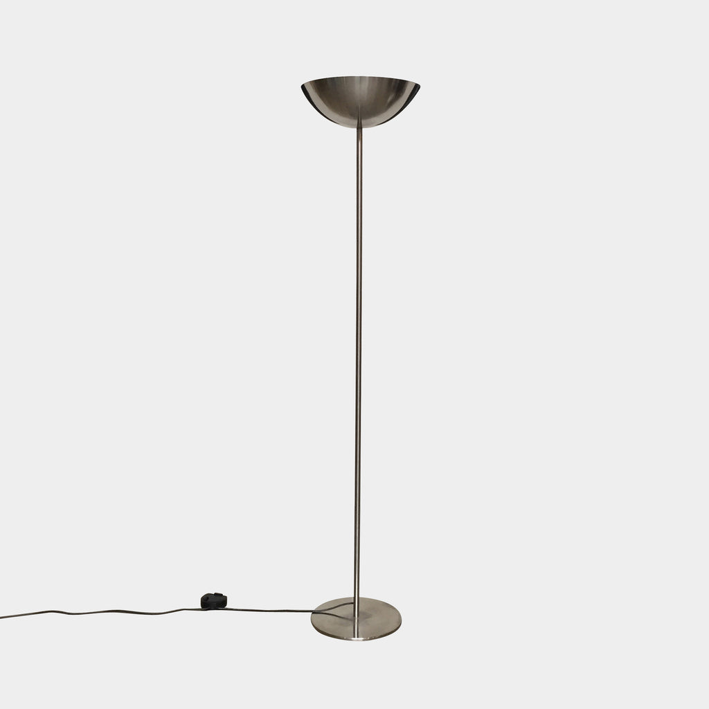 DL House Torchiere Floor Lamp, Floor Lamp - Modern Resale