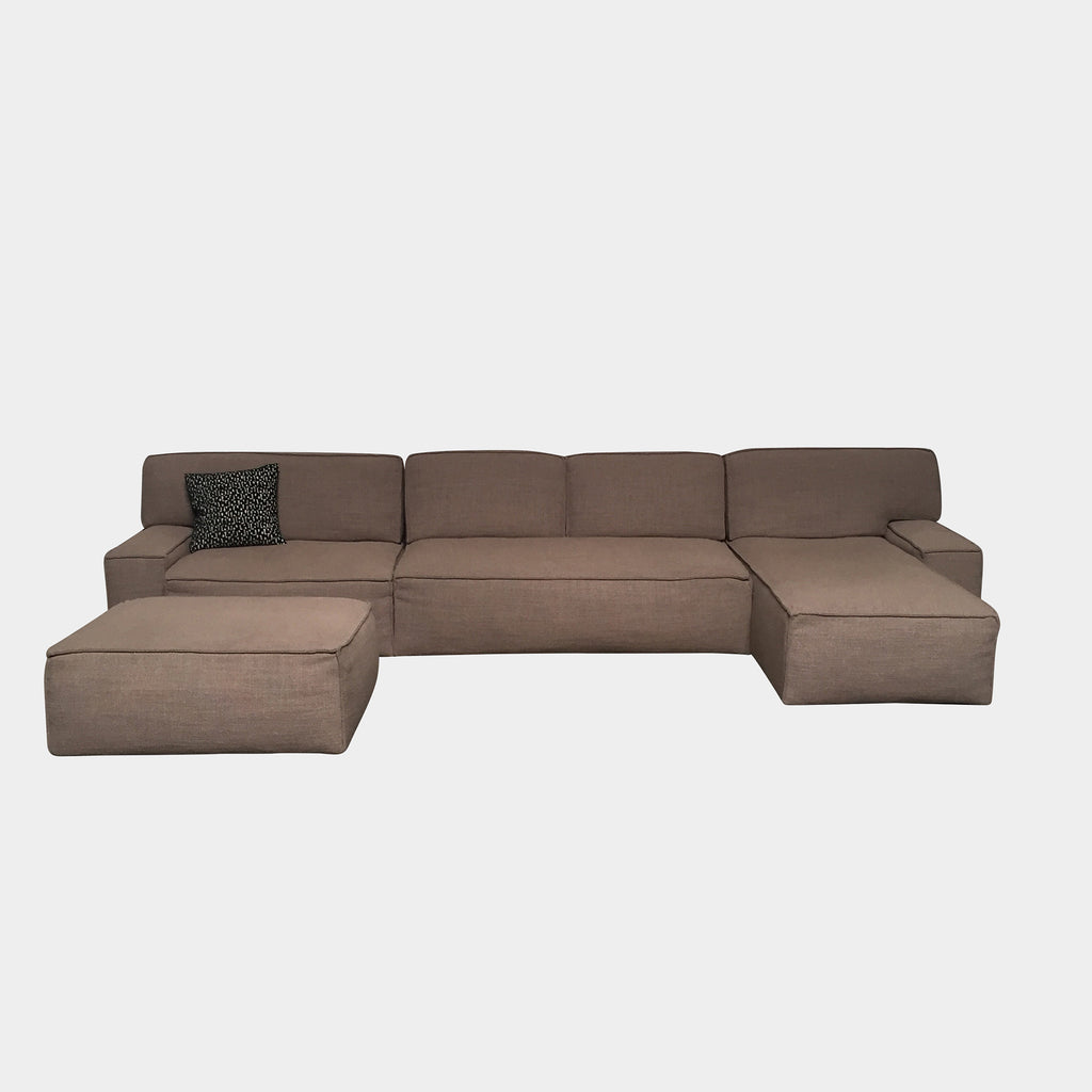 My World Sectional - Modern Resale