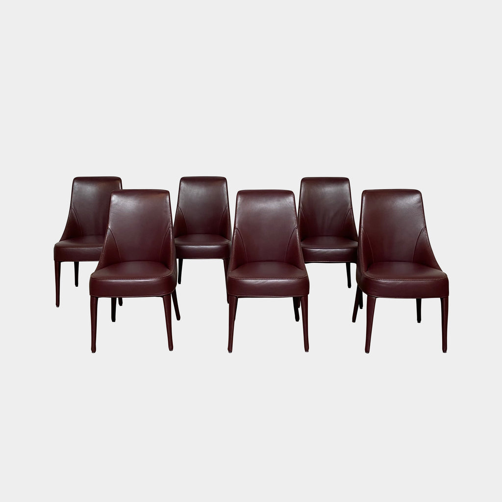 Febo Dining Chairs, Dining Chair - Modern Resale