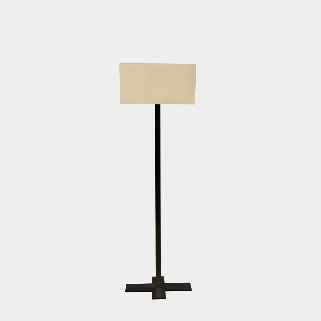 Leukon Tall Floor Lamp, Floor Lamp - Modern Resale