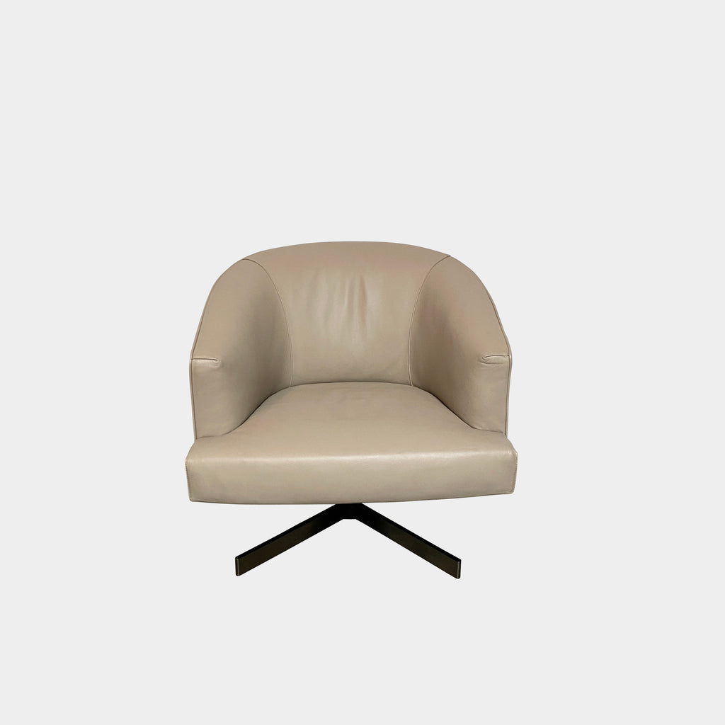 Martin Swivel Chair, Swivel Chair - Modern Resale
