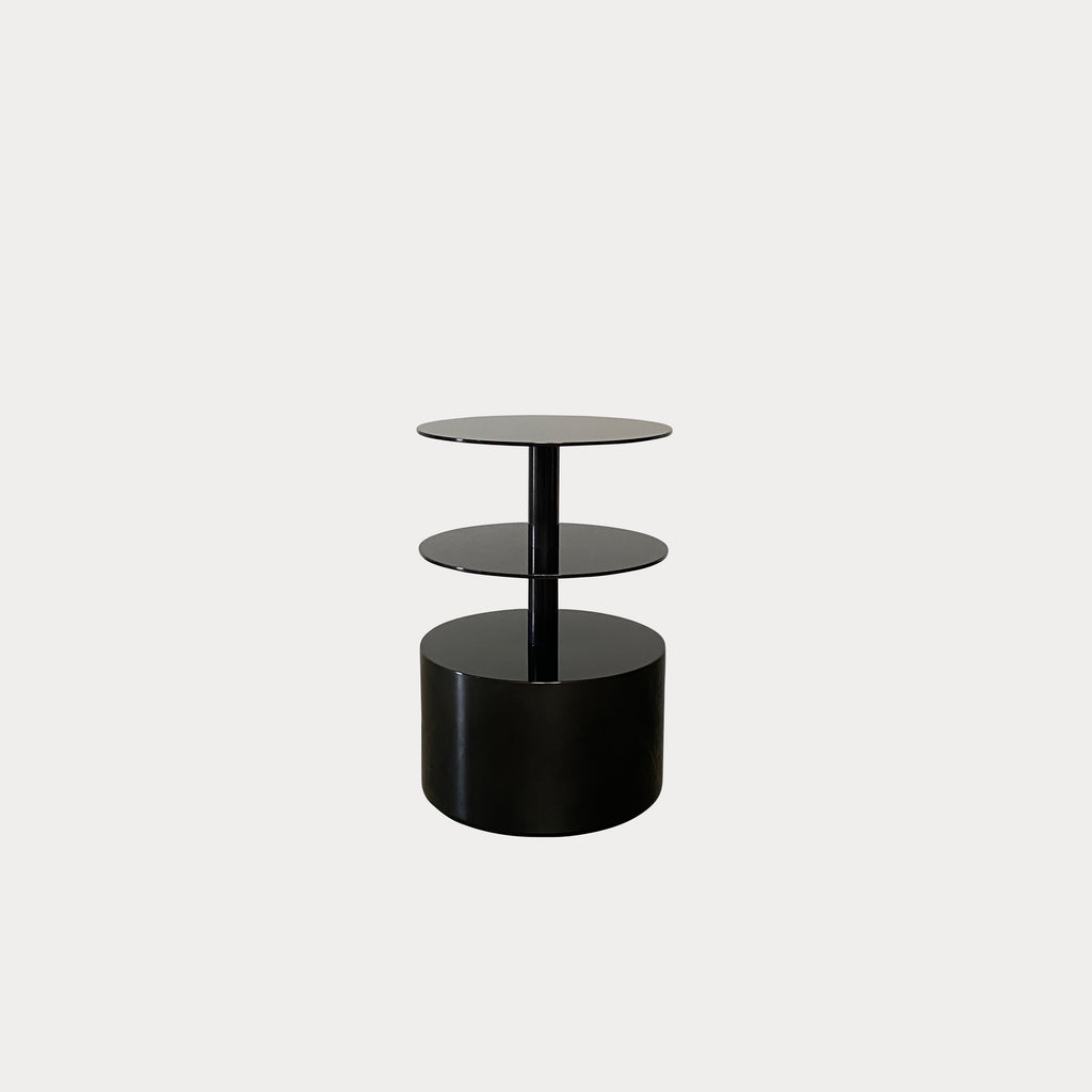 Parrish Side Table, Side Table - Modern Resale