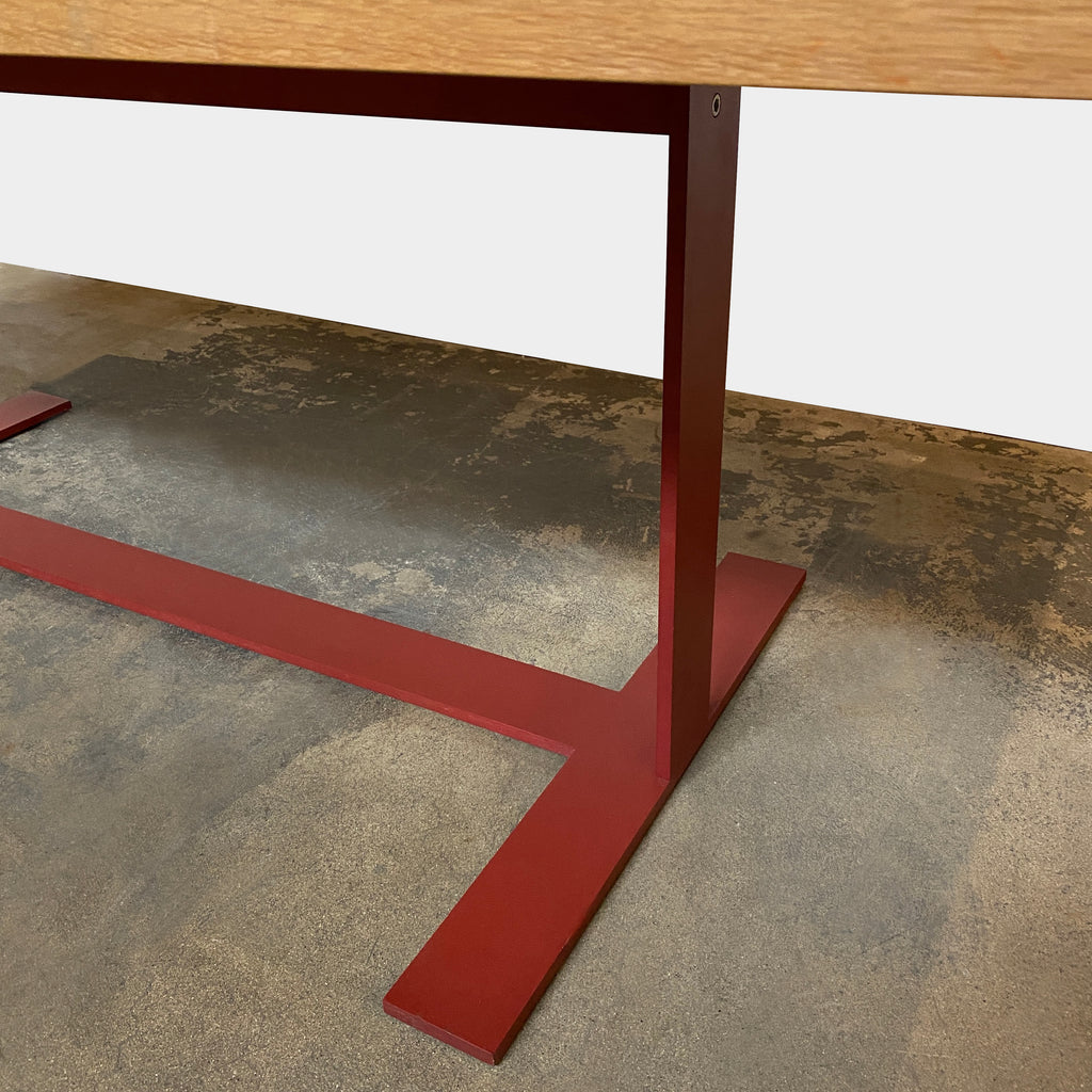 Eileen Dining Table, Dining Table - Modern Resale