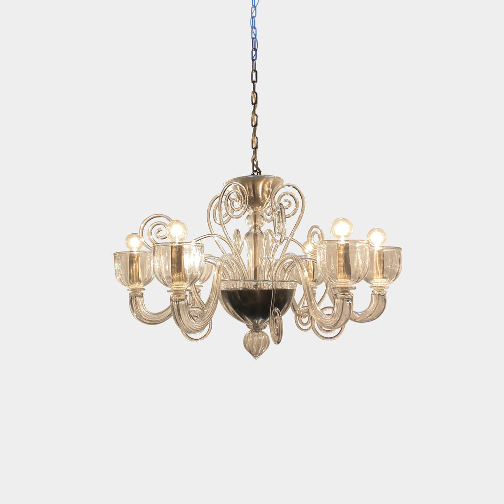 Glamour S6 Chandelier, Ceiling Light - Modern Resale