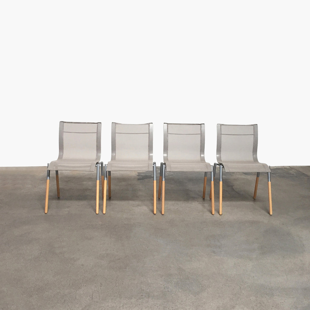 Artelano 'Tenline' Stackable Dining Chairs