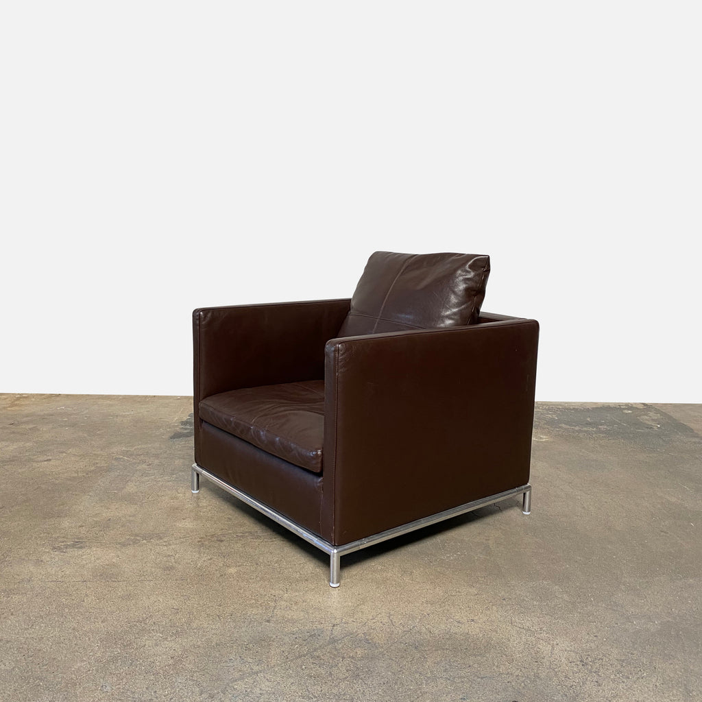 George Armchairs (2 in stock), Armchair - Modern Resale