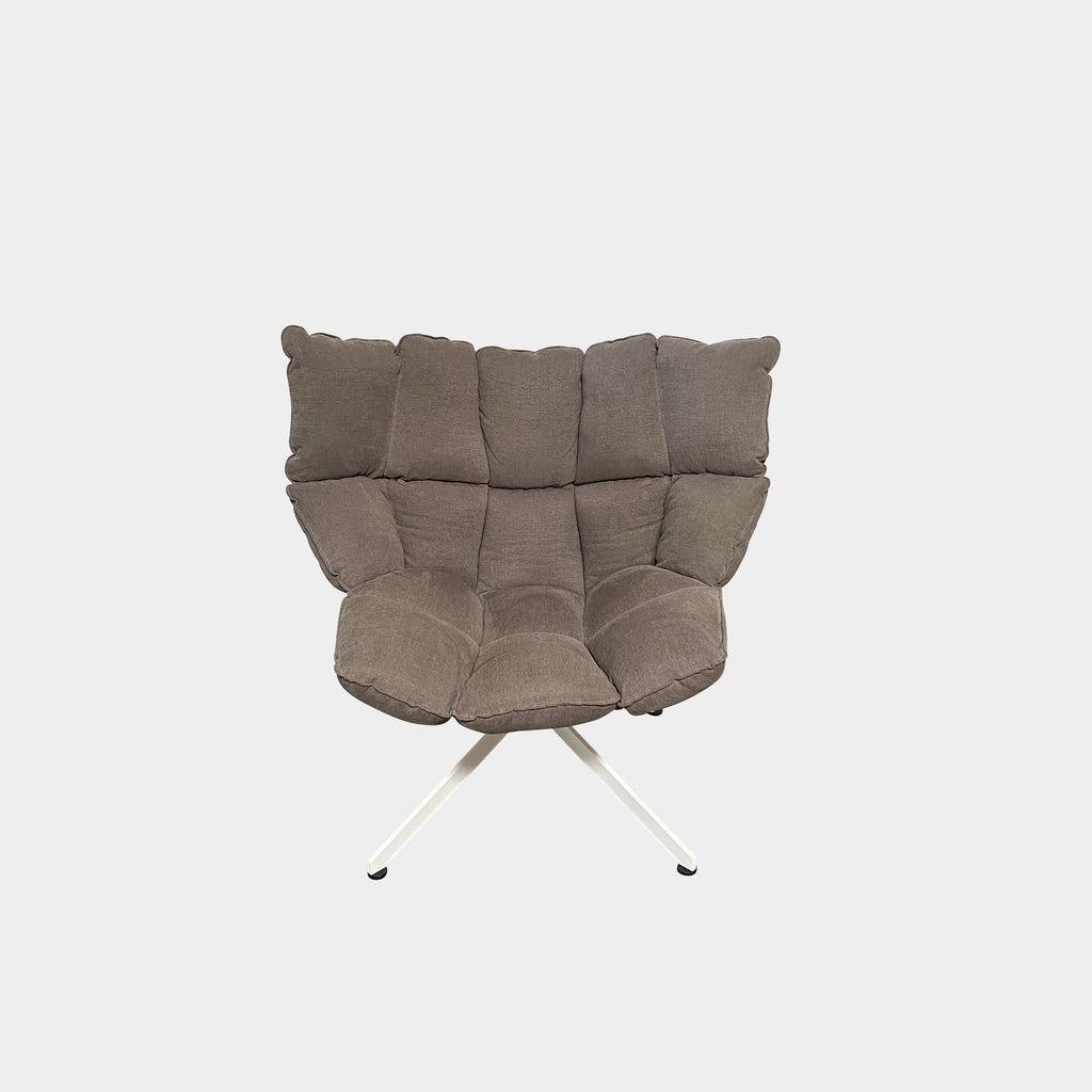 Husk Armchairs (2 In Stock) - Modern Resale