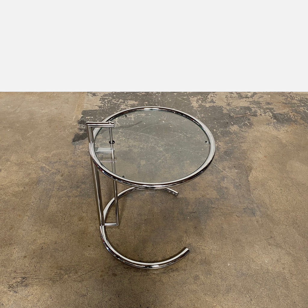 Eileen Gray Side Table, Side Table - Modern Resale