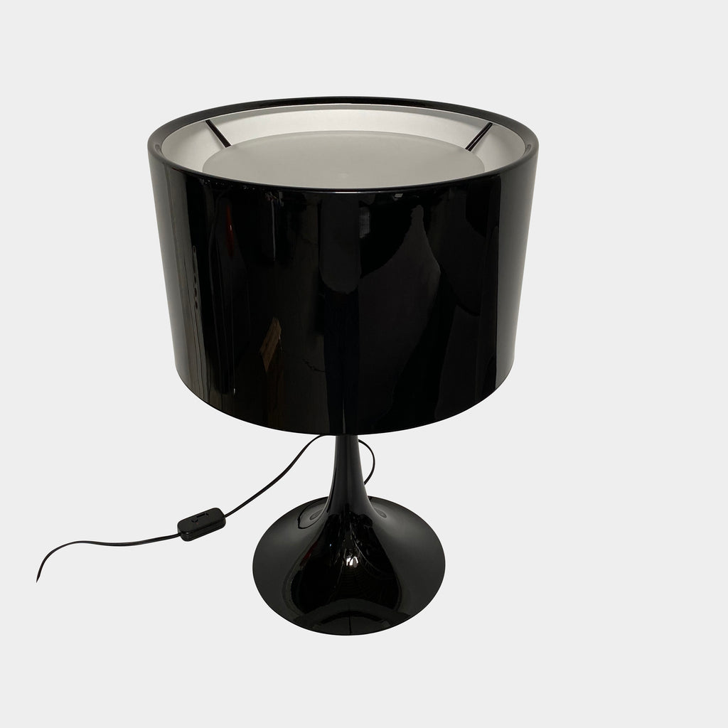 Spun Table Lamp, Table Lamp - Modern Resale