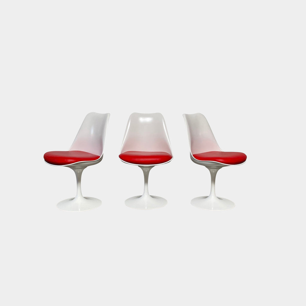 Tulip Dining Chairs, Dining Chair - Modern Resale