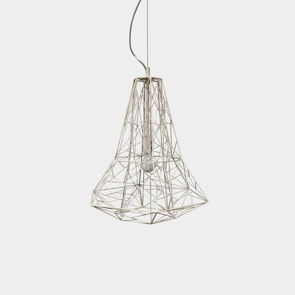 Nuevo 1 Pendant Light (2 In Stock) - Modern Resale