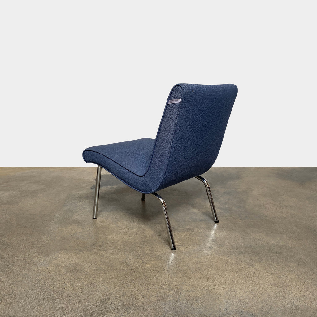 Vostra Lounge Chairs, Armchair - Modern Resale
